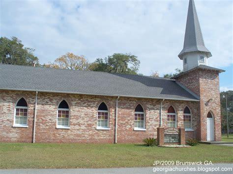 pentecostal churches in georgia