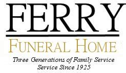 ferry funeral home nevada mo home page