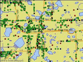 Orlando Crime Map by Orlando Florida Fl Profile Population Maps Real