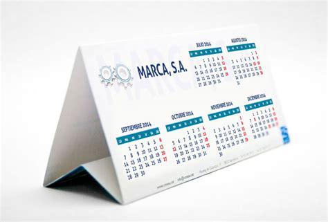 calendario de pared calendario de sobremesa plantilla gratuita de calendario sencillo de sobremesa 2015