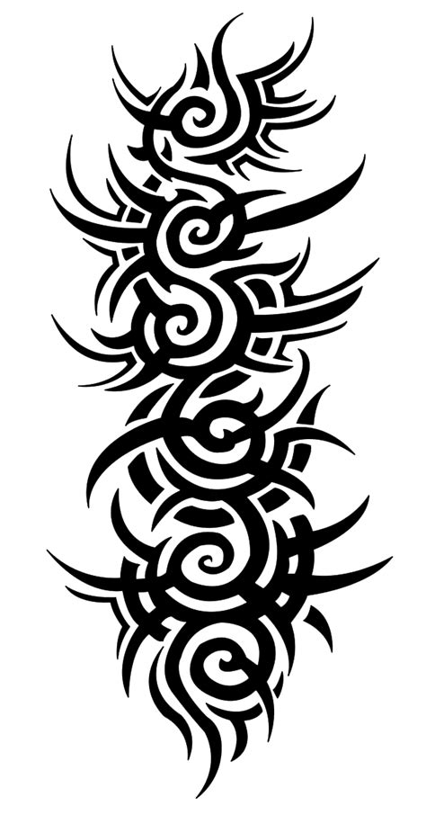 tattoo png pictures download gothic tattoos png hq png image freepngimg