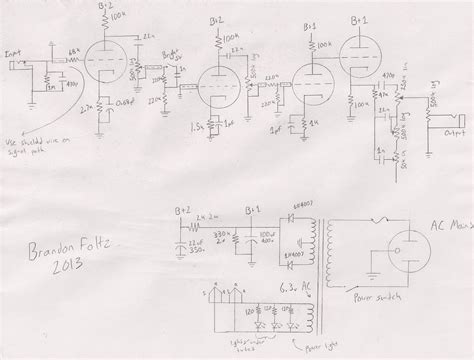 germanium transistor ltspice germanium transistor pre schematic 28 images the faces of fuzz a brief history of the fuzz