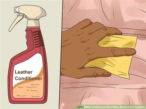 how to get wine out of couch how to get red wine stain out of leather sofa