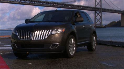 repair voice data communications 2011 lincoln mkx seat position control 2011 lincoln mkx review roadshow