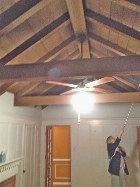 How To Paint Ceiling Beams by Rosa Beltran Design Exposed Wood Beams And White Painted
