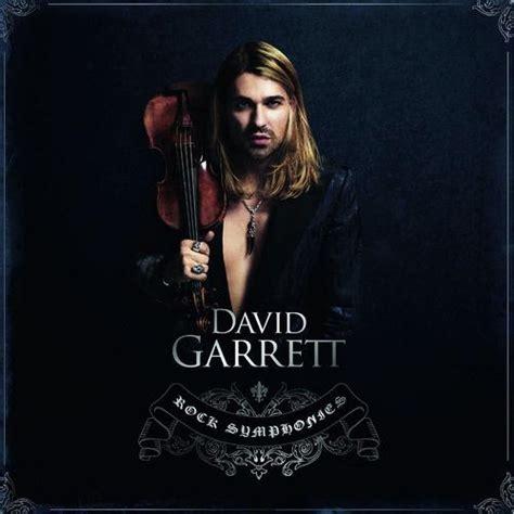 david garrett wohnung new york rock symphonies david garrett auf cd musik thalia