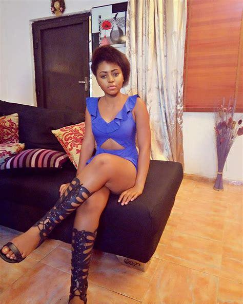 regina daniels nollywood actress pictures fans come for nollywood actress regina daniels over skimpy
