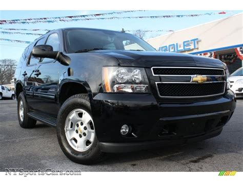 how make cars 2009 chevrolet tahoe transmission control 2009 chevrolet tahoe lt 4x4 in black 267204 nysportscars com cars for sale in new york