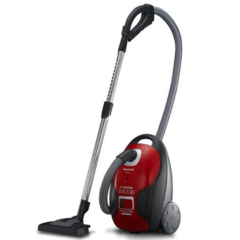 Vacuum Cleaner Kecil Panasonic panasonic mccj915r 6 ltr vacuum cleaner buy on dubai