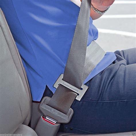 seat belt adjuster clip metal seat belt adjuster clip device seat belts parts