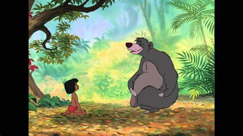 libro walt disneys the jungle disney espa 241 a el libro de la selva tr 225 iler no te pierdas lo m 225 s vital youtube