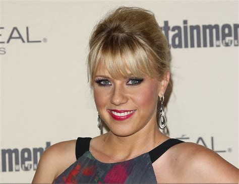 Jodie Sweetin Has Talent by Fuller House Jodie Sweetin Reportedly Set For Dwts 22