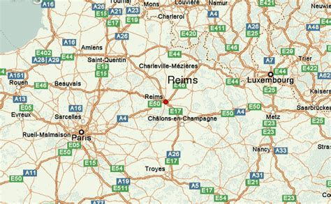 map reims reims location guide
