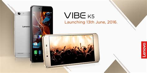 Lenovo Vibe K5 Vs Lenovo Vibe K5 Plus lenovo vibe k5 plus vs vibe k5 which smartphone should you buy