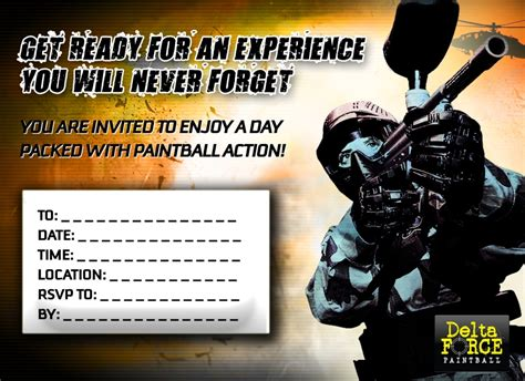 downloads important info for your paintball day delta frontier