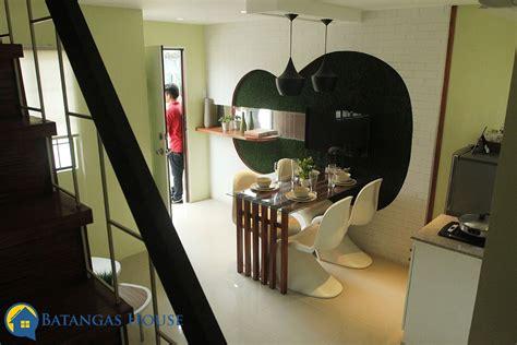 Barangay Interior Design by Lumina Homes Lipa City House And Lot For Sale Batangas