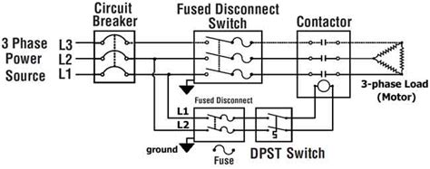 3 phase wiring diagram symbols wiring diagram