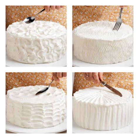 how to decorate the cake at home diy cake decoration ideas polka dot celebrations