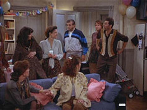 Seinfeld The Baby Shower by The Baby Shower Wikisein The Seinfeld Encyclopedia