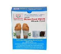 Detox Foot Patch Manufacturers In India by Slimming Foot Patch Manufacturers Suppliers Exporters