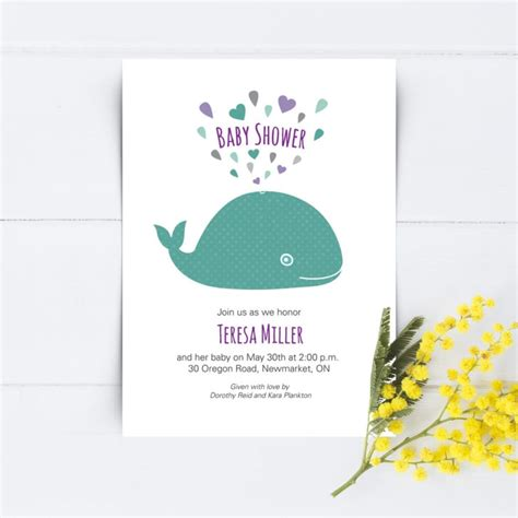 the inspiring collection of office baby shower invitation