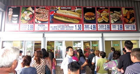 costco treats costco food court menu turkey sandwich www pixshark images galleries with a bite