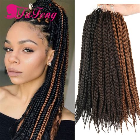 small box curly braids crochet braids for short hair short hairstyle 2013