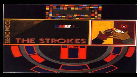 the strokes room on songs the strokes room on album