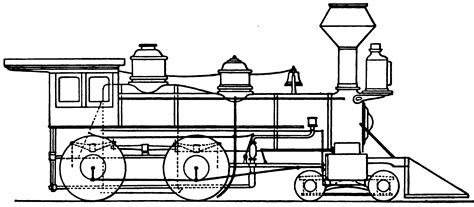 0 Locomotive Drawings by File 4 4 0 Drawing Png Wikimedia Commons