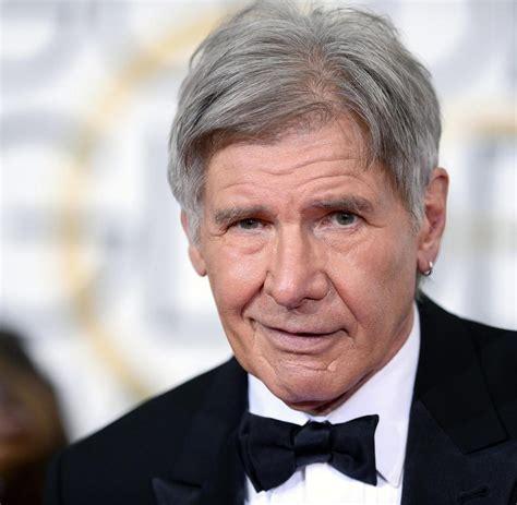 Harrison Buffs Up For Indy by Indiana Jones 5 Steven Spielberg L 228 Sst Harrison Ford