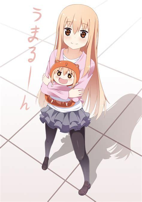 Boneka Anime Himouto Umaru Chan doma umaru 1927170 zerochan
