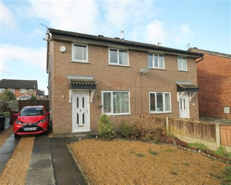 3 bedroom house to rent in bolton 3 bedroom semi detached house for sale in mill street farnworth bolton bl4