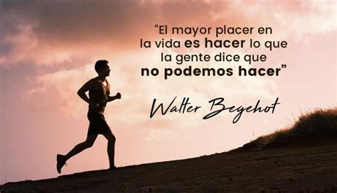 imagenes motivadoras runners las 10 mejores frases de motivaci 243 n para corredores