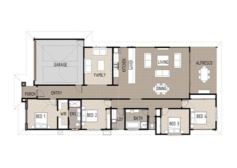 quality homes floor plans the kym specialist in new build homes cairns quality homes