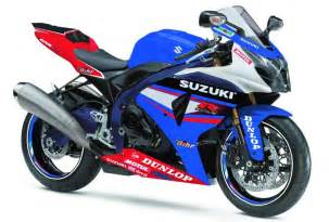 Suzuki Gsxr Suzuki Gsx R 1000 Sert Limited Edition Germany