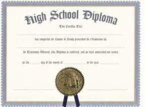 diploma high diploma online