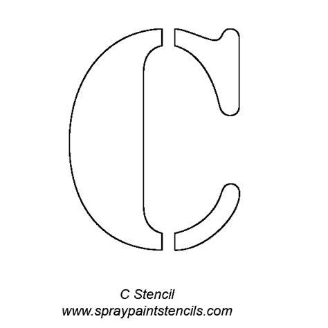 letter carving templates free 2 inch alphabet stencils printable