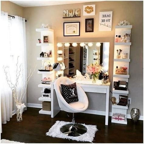 top 10 amazing makeup vanity ideas top inspired diy makeup vanity table shelby knox
