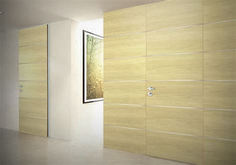 Secret Closet Doors by Invisible Closet Door Doors Modern Interior Doors Other