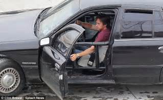 richard hammond new car richard hammond flips his car on the set of new show