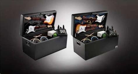 rock band storage ottoman gamer storage furniture rock band storage ottoman