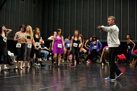 I D Audition by 82nd Academy Awards 174 Dance Auditions Photos 44 D