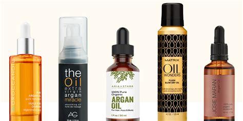 oil hair treatment 11 best argan oil products for hair in 2018 argan oil