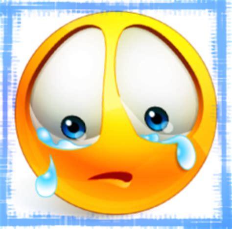 Imagenes Llorando Para Whatsapp | descarga im 225 genes de caritas tristes y llorando para tu