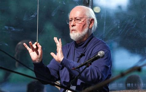 biography of a film music composer composer john williams to receive afi life achievement
