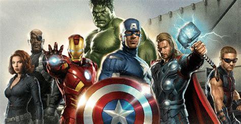 film marvel collegati avengers come vederli in fila david castioni