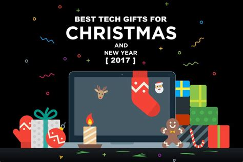 25 best tech gifts for christmas and new year 2017 beebom