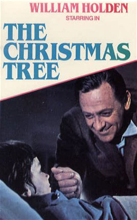 the christmas tree 1969 dvd movie william holden virna