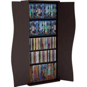 Walmart Dvd Cabinet Venus Media Storage Cabinet Walmart