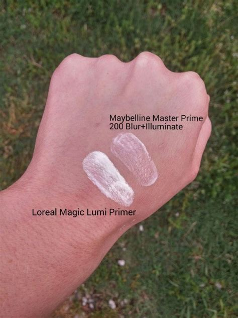 Harga L Oreal Magic Lumi Primer l oreal studio secrets magic lumi light infusing